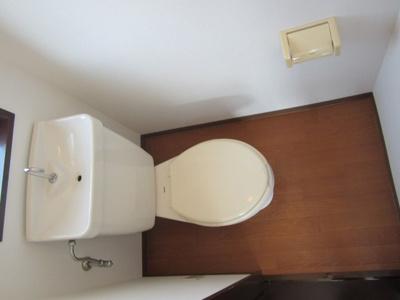 【トイレ】ユニテ今川