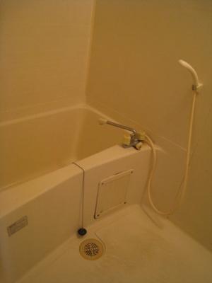 【浴室】ユニテ今川