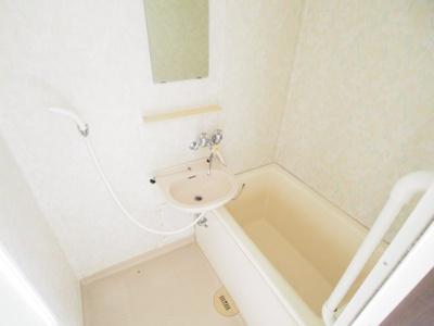 【浴室】コーポリバーサイドII