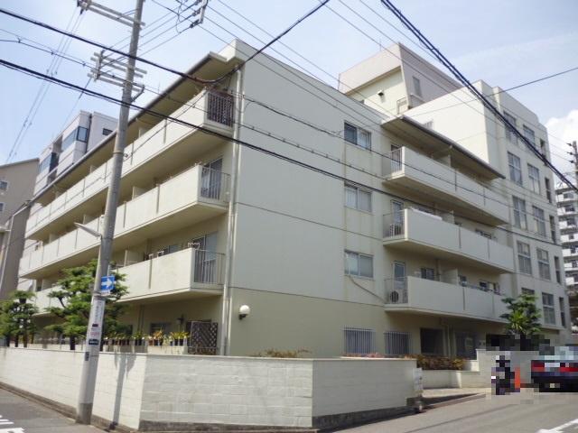 【外観】ジークレフ本山(東灘区田中町)