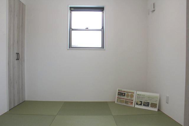 1階和室 4.5帖
