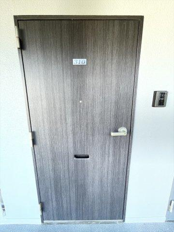 【玄関】インペリアル平尾台