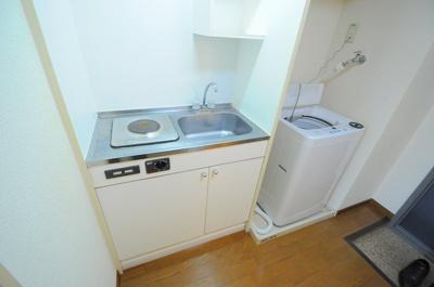 【トイレ】KAASI・YAYOI