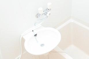 【浴室】KAASI・YAYOI