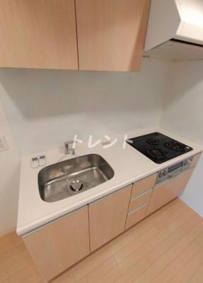 【トイレ】レグノセレーノ