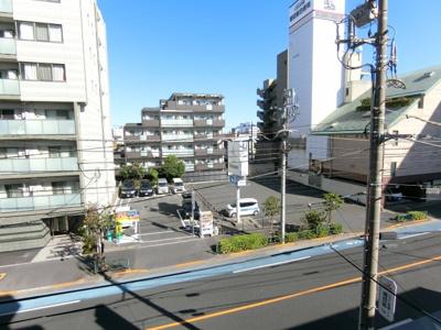 【展望】セザール第二堀切菖蒲園