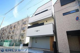 JR「甲南山手」駅まで徒歩3分の好立地物件です!!