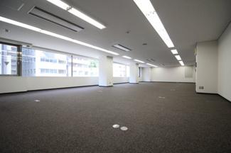 【内装】新神戸SOUTHERNビル