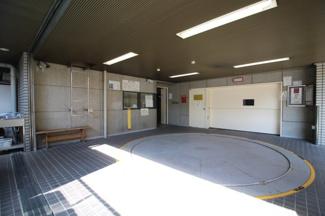 【駐車場】新神戸SOUTHERNビル