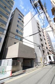 【外観】新神戸SOUTHERNビル