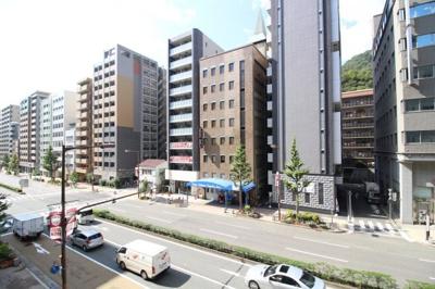 【展望】新神戸SOUTHERNビル