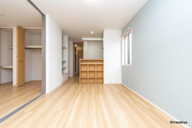 【浴室】ルミエール B