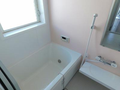 【浴室】東方貸家