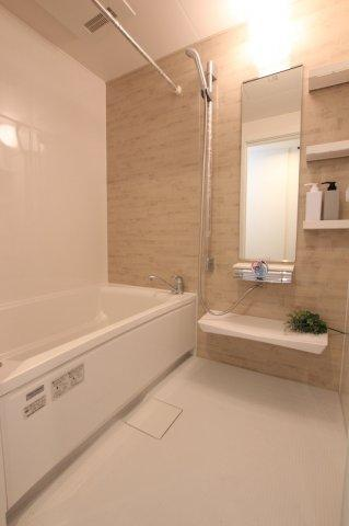 【浴室】メゾン高砂