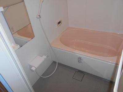 【浴室】彦根三津屋町貸家
