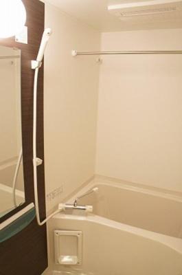 リブリ・エルミタージュの風呂