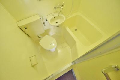 【浴室】ロードサイド佐賀