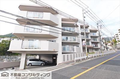 【子供部屋】サニーハウス六甲台