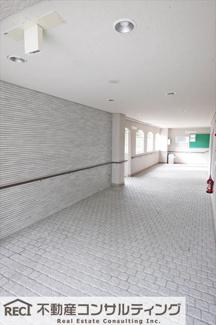 【寝室】サニーハウス六甲台
