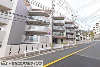 【トイレ】サニーハウス六甲台