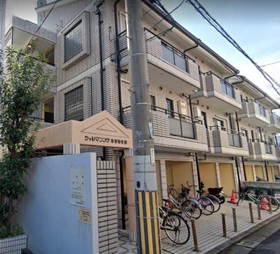 【外観】シャルマンフジ堺東壱番館