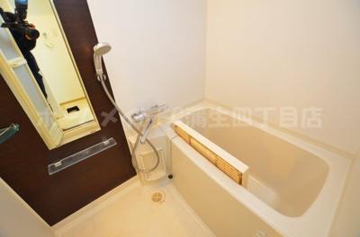 【浴室】SGグランデ城東