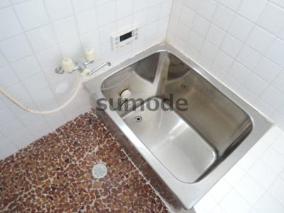 【浴室】津之江北町一戸建