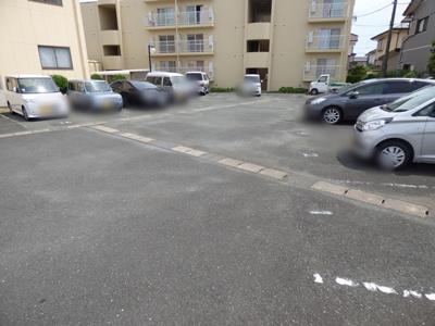 【駐車場】パレス和合