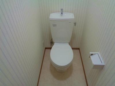 【トイレ】東田辺3丁目貸家