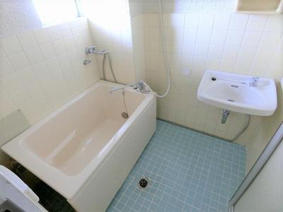 【浴室】グリーンヒルマンション