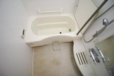 【浴室】グランドメゾン南船場