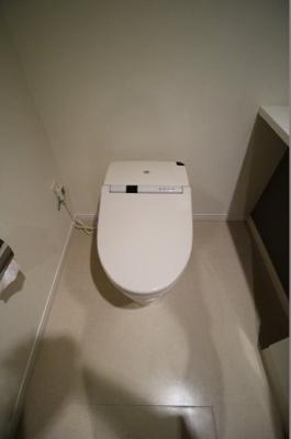 【トイレ】グランドメゾン南船場