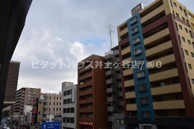 【展望】スパシエ横浜吉野町ステーションプラザ