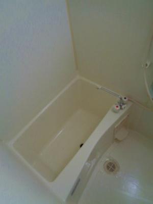 【浴室】エスコート桑津