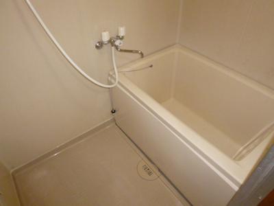 【浴室】ニューシティ柳田A