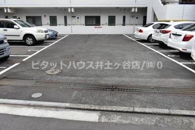 【駐車場】パンニャマンション