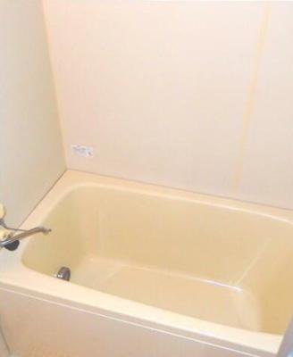 【浴室】パンニャマンション