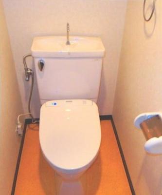 【トイレ】パンニャマンション