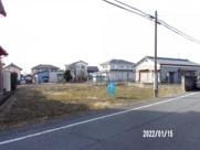 熊谷市西別府 720万 土地の画像