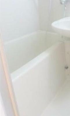 【浴室】エスタ城北公園