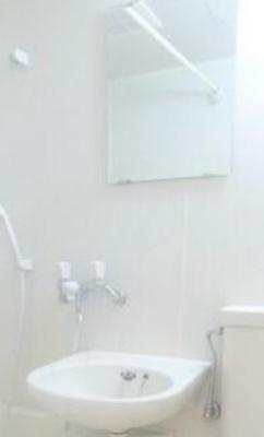 【洗面所】エスタ城北公園