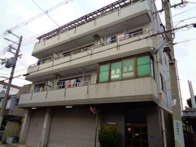 【外観】シャルマン大洋Ⅱ