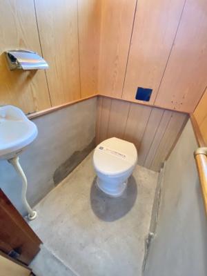 【トイレ】箕島平屋
