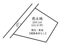 相生市栄町/売土地の画像