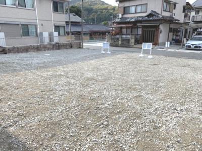 【外観】相生市栄町/売土地