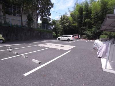 【駐車場】サン ミツヤ
