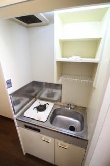 【浴室】HU岩屋ハイツ