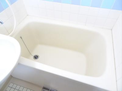 【浴室】カーサF&S