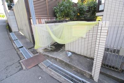 【その他共用部分】コート・ドゥ・ゼフィーロ
