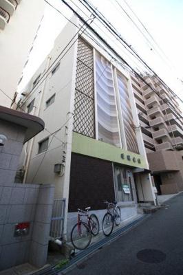 【外観】花隈会館